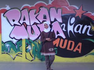 Kompleks Rakan Muda Kuala Pilah