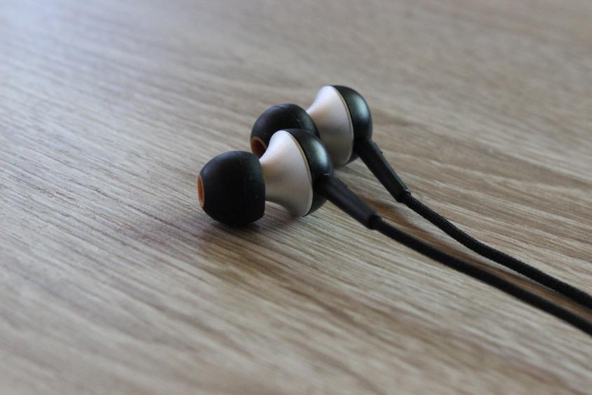 RHA-MA350 Kopfhörer