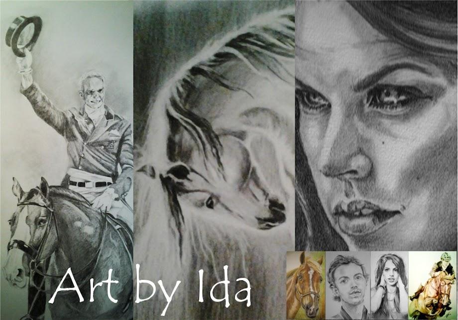 Art by Ida