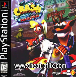 Free Download Crash Bandicoot 3 For PC Full Version