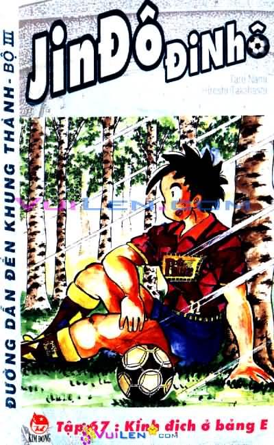 Jindodinho - Đường Dẫn Đến Khung Thành III Tập 67 page 0 Congtruyen24h