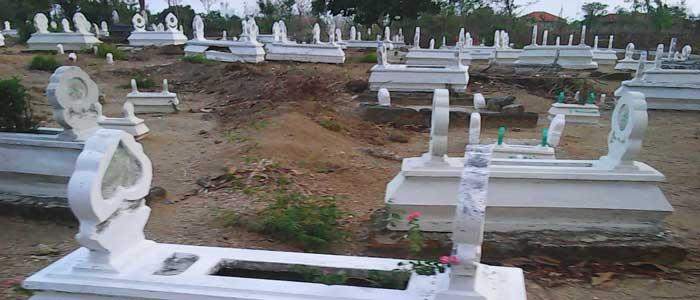 Hukum Membacakan Talqin di Bulan Ramadlan