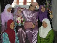 Bestie's Wedding ^^
