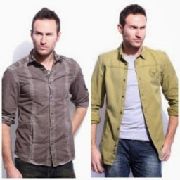 Valentine Special sale : Buy Roadster Casual Shirts Upto 50% off + Additional 30 % off on Myntra