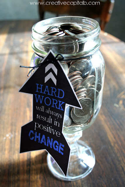 25 Mason Jar Crafts Happy Hour Projects