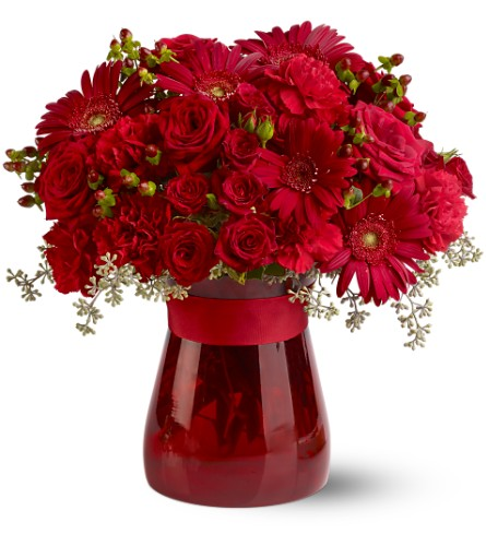 Valentines day roses cool and beautiful flowers cool - Valentine s day flower wallpaper ...