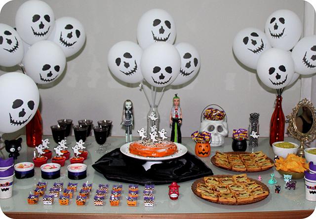 Decorao De Halloween Perfect With Decorao De Halloween