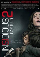 Insidious 2: Capítulo 2 (2013)