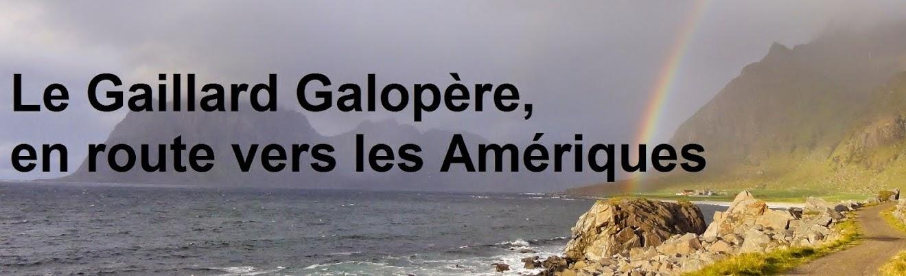 Le Gaillard Galopère 2