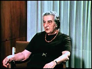 Golda Meir - Coisas Judaicas