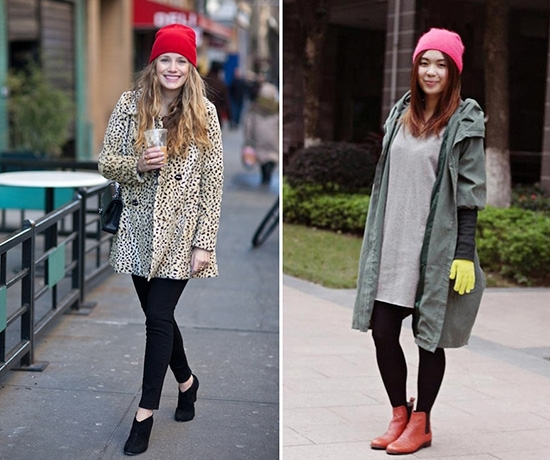The Wind of Inspiration Blog Post - In The Spotlight: Beanies (How to Wear Beanies)