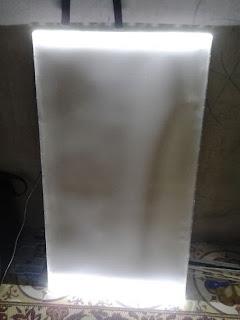Chuyên dán và cung cấp miếng dán đèn hình tivi Sharp