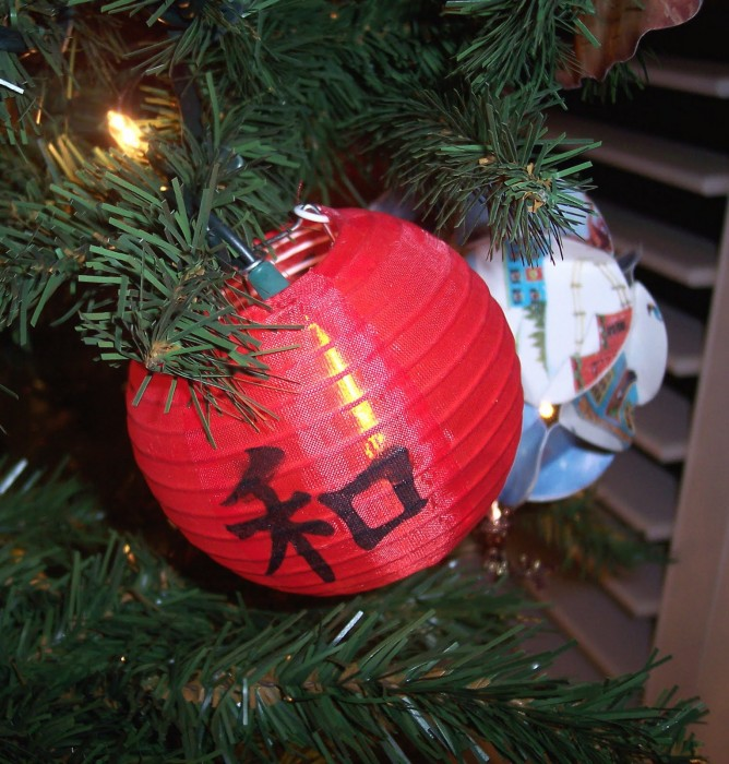 most popular christmas tree decorations in china