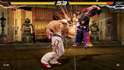Download Tekken 6 PC Full Version Gratis 2