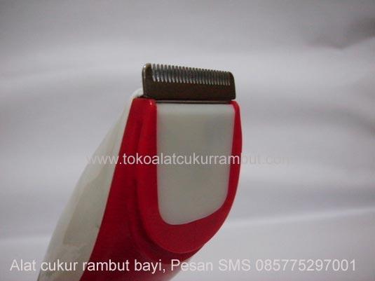 mata pisau mesin cukur rambut anak balita