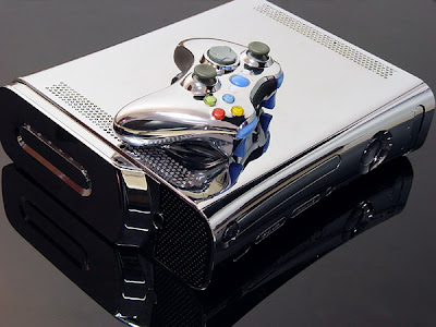 Creative and Unusual Xbox 360 Casemod Designs (18) 2