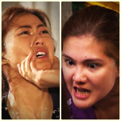 Alex Gonzaga and Dimples Romana for MMK