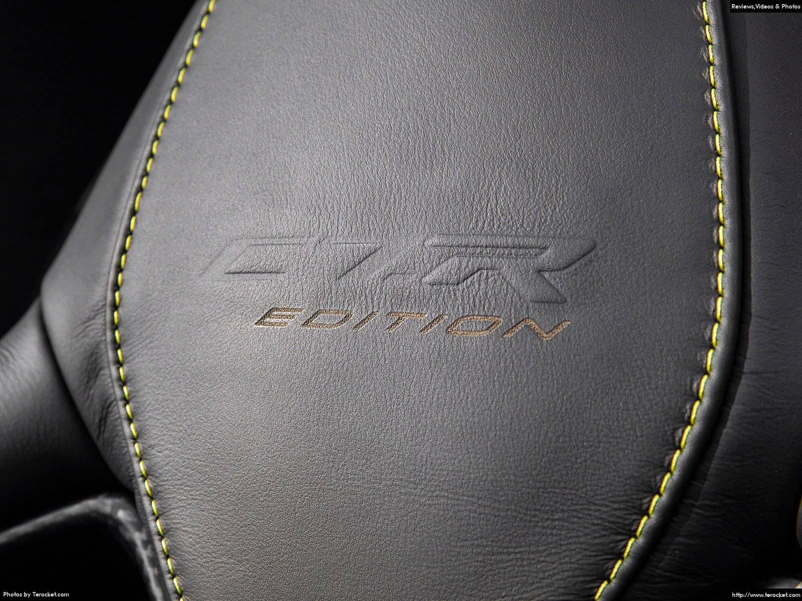 Hình ảnh xe ô tô Chevrolet Corvette Z06 C7.R Edition 2016 & nội ngoại thất