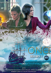 Ngày Xửa Ngày Xưa 3 - Once Upon A Time Season 3