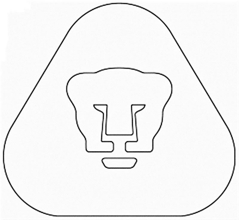 Perfecto Página Para Colorear Escudo En Blanco Motivo - Dibujos Para ...
