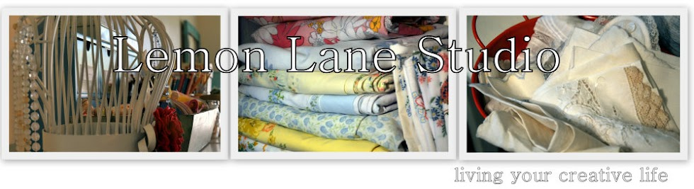 Lemon Lane Studio