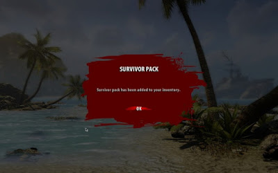 Dead Island Riptide PC Games Screenshots