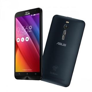 Cara Melakukan Root Pada Smartphone Asus Zenfone 2 Dengan CWM