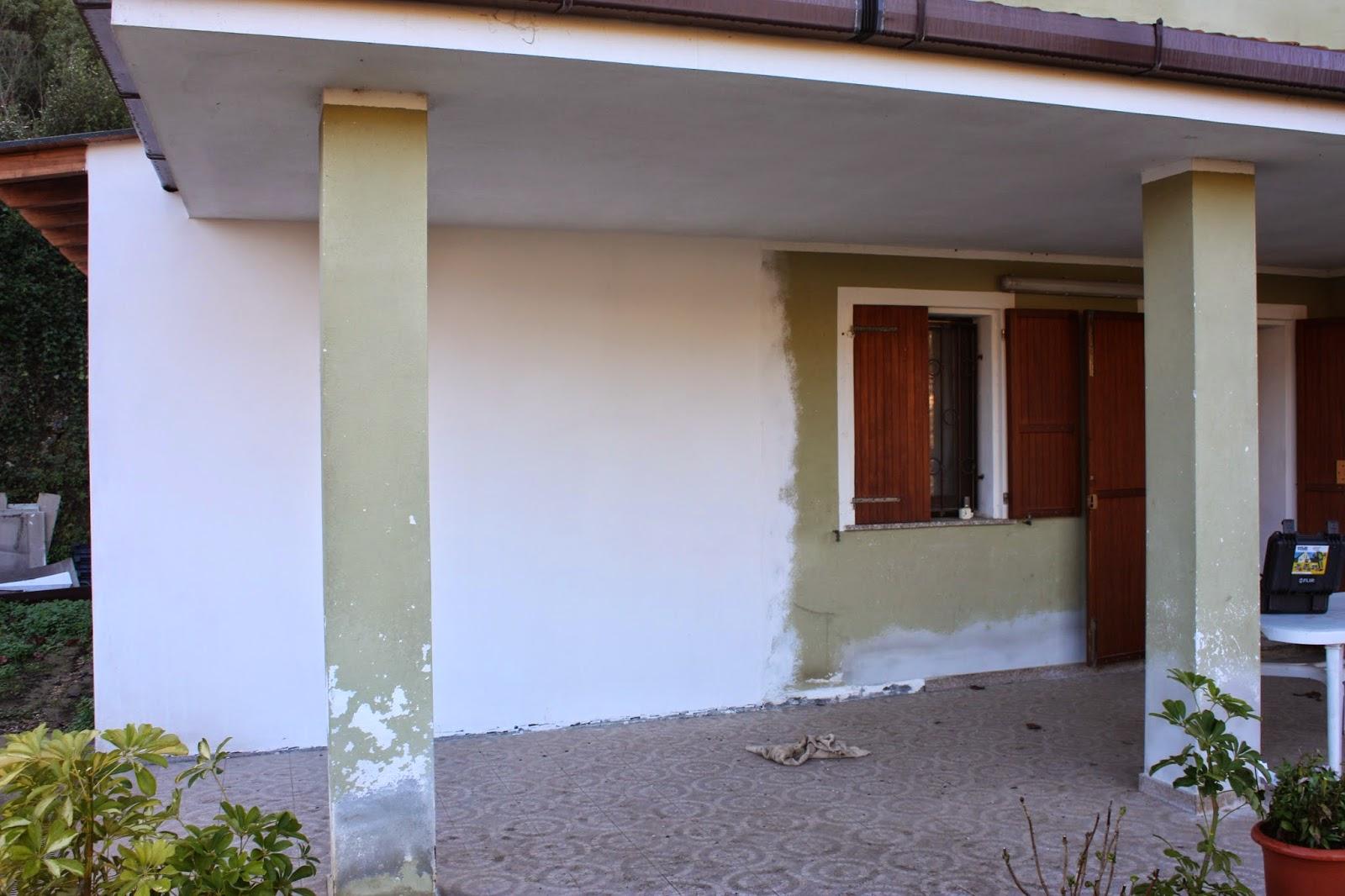 Classe a come eliminare muffa e condensa in casa - Eliminare condensa in casa ...