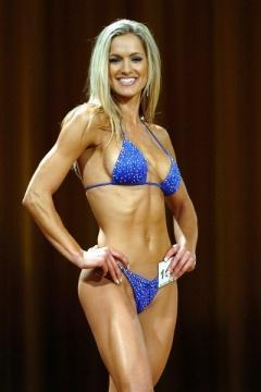Former Fitness Universe & Ms. Bikini Universe Katie Uter says's she's coming ...