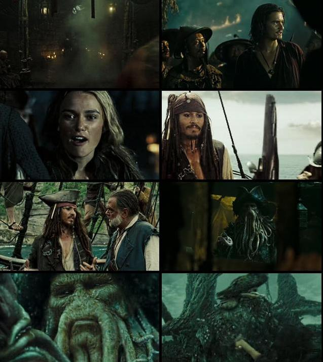 Pirates Of The Caribbean Movie Hindi Dubbed Download