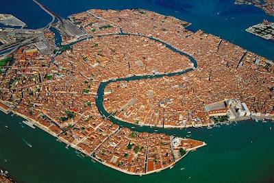 إيطاليا - فينسيا