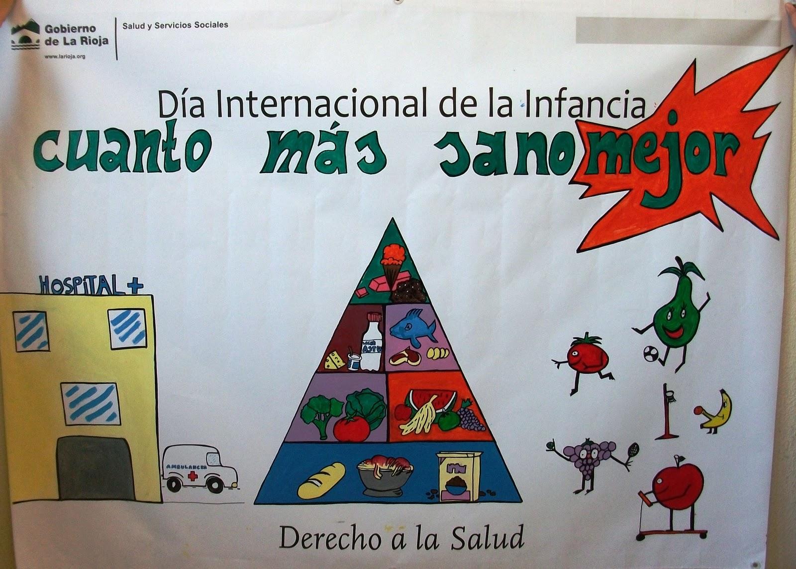 Ganadores del taller de murales d a de la infancia for Mural de la casa del migrante analyse