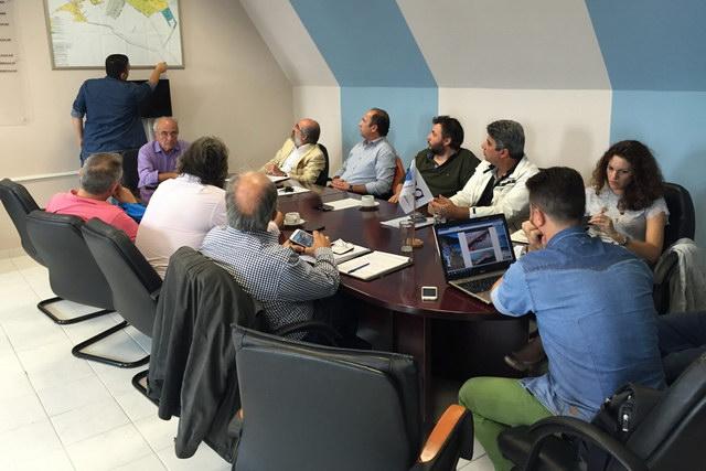 Βιώσιμη Αστική Ανάπτυξη για το λιμάνι της Αλεξανδρούπολης