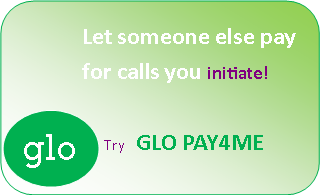 Glo Pay4Me