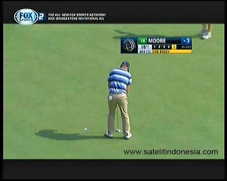 Fox Sports 2 Asia FTA