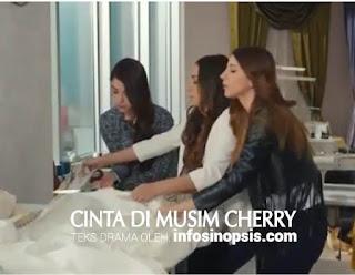 Sinopsis Cinta Musim Cherry Episode 55