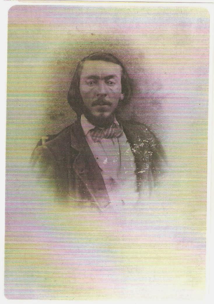 Marquis de Lafayette Fulgham