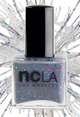 NCLA, NCLA nail polish, NCLA Malibu Beach Babe, manicure, nail, nails, nail polish, polish, lacquer, nail lacquer, varnish, nail varnish, NCLA Rock Solid, NCLA Sugar Fix