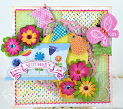 Mothers day 2013 Greetings Card