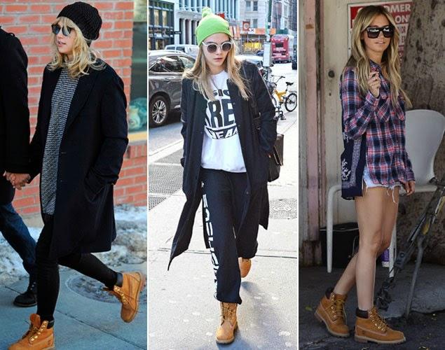 zapatos trendy al alcance de la moda