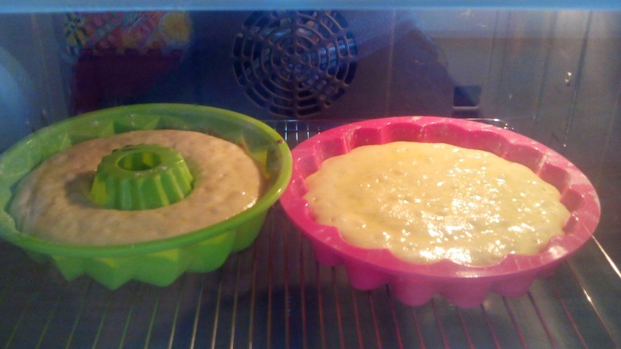 La cocina siempre llama dos veces bizcocho de lim n con for Llama en la cocina