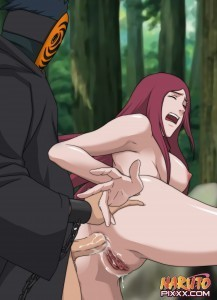 Naruto Hentai XXX
