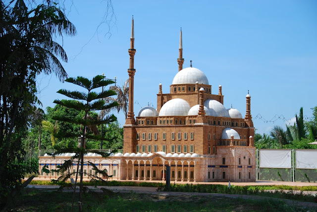 Beautiful & Most Famous Mosque Wallpapers