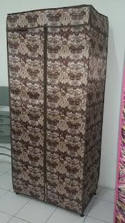 Jual Lemari Portable Surabaya
