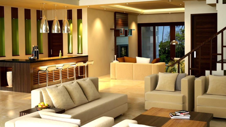 Berbagai Aksesoris Interior Rumah Minimalis  Rumah Minimalis