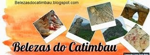 Belezas do Catimbau