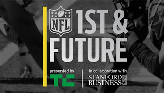 NFL 1st & Future Startup Competition Connects Silicon Valley to Super Bowl 50