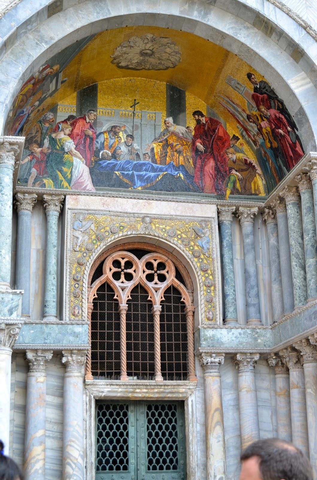 St. Mark's Basilica, Venice