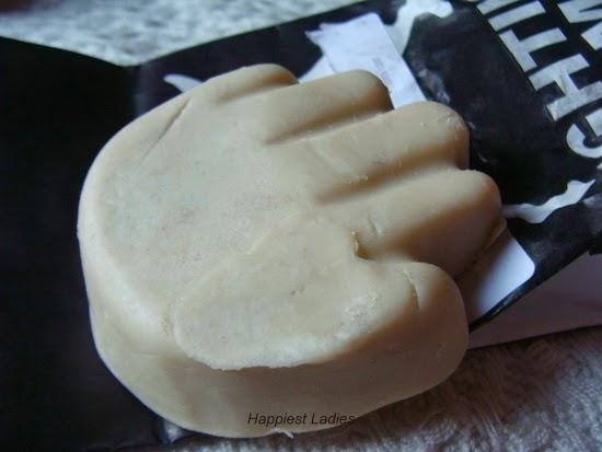 Lush Tiny Hands Hand Cream