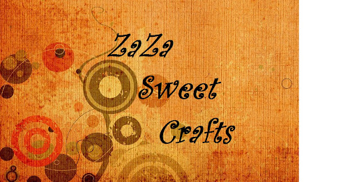 ZaZa Sweet Crafts